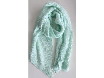 Fin rosa sjal  scarf med silkeskänsla (328317541) ᐈ Köp på Tradera ee43781dd603a