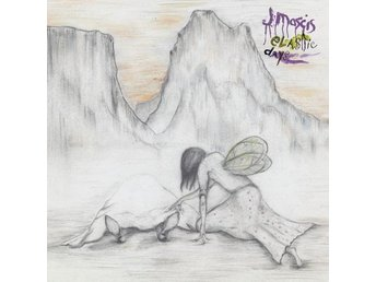 J Mascis: Elastic days (Loser edition/Crystal) (Vinyl LP + Download)