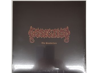 "Dissection ""Somberlain"" LP"
