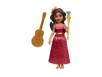 Disney Elena of Avalor Scepter Adventure Doll Docka