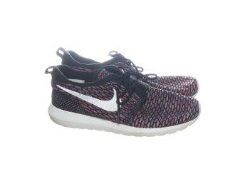 reputable site b6f54 4b8b7 Nike, Sneakers, Strl  44.5, Svart Röd Blå Vit