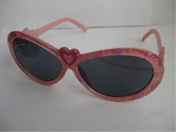 Solglasögon Barn 100% UV Protection Disney PRINCESS Rosa Heart  - THN