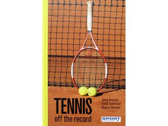 Tennis off the record, Jonas Arnesen