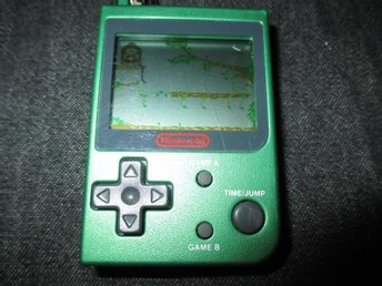 Donkey Kong JR - Game & Watch