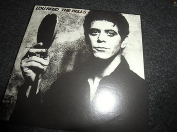 Lou Reed - The bells - CD - (1979) - Ny