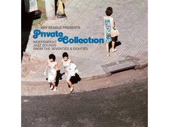 Kev Beadle Presents Private Collection (2Vinyl LP)