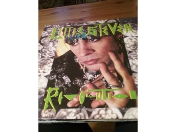 LITTLE STEVEN  REVOLUTION  1989  BMG RECORDS