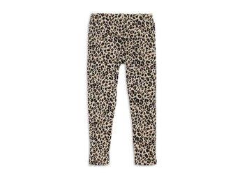 Baby leggings Baby tights Leopardmönstrad - Alnö - Baby leggings Baby tights Leopardmönstrad - Alnö