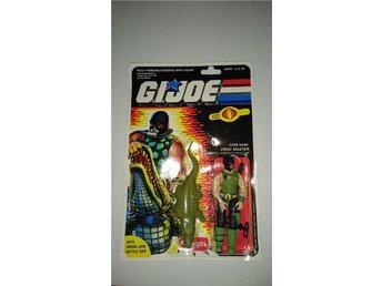 GI Joe Action Force Croc Master Funskool mosc - Fjälkinge - GI Joe Action Force Croc Master Funskool mosc - Fjälkinge