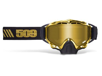 509 2017 Sinister X5 Goggle - Gold