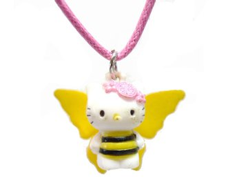 Hello Kitty Halsband