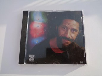 SONNY ROLLINS - DONT ASK - CD från samlare