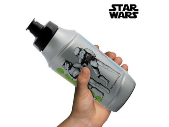 Star Wars Rebels plastflaska