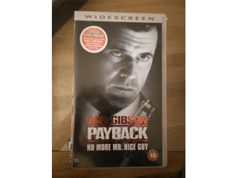Payback Widescreen