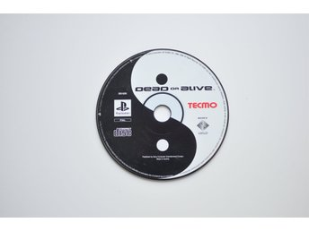 Dead or Alive till Playstation 1 (PS1, PSone)