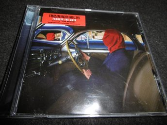 The Mars Volta - Frances the mute - CD - 2005 - Psy/Art-rock