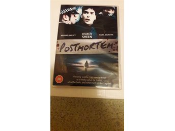 Postmortem,DVD