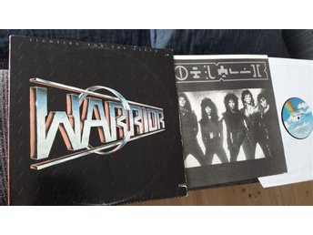 Warrior -  Fighting for the earth 1985