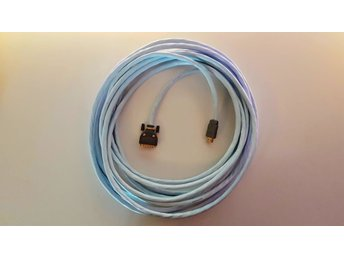 Supra High Speed HDMI-kabel till DVI, 8m