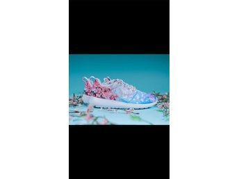 Nike Roshe Cherry Blossom (38,5) - Malmö - Nike Roshe Cherry Blossom (38,5) - Malmö