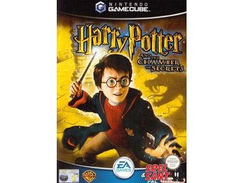 Harry Potter And The Chamber of Secrets (Utan Manual)