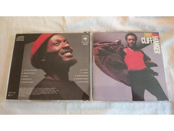 Jimmy Cliff - Cliffhanger