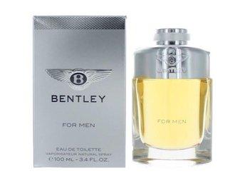 Bentley For Men edt 100ml - Kungsbacka - Bentley For Men edt 100ml - Kungsbacka
