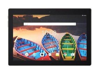 "Lenovo Tab 3 TB3-X70F 10.1"" MT8161 / 2GB / 32GB / Android 6.0 - Solna - Lenovo Tab 3 TB3-X70F 10.1"" MT8161 / 2GB / 32GB / Android 6.0 - Solna"
