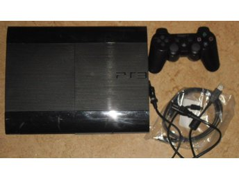 PlayStation 3/PS3 Super Slim 12GB