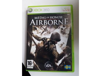 Medal Of Honor - Airbourne