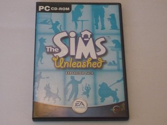 SIMS UNLEASHED