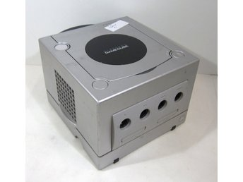 Defekt Gamecube, japansk - Kävlinge - Defekt Gamecube, japansk - Kävlinge