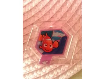 Disney Infinity Nemo ~ Power Disc