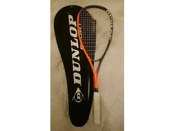 Dunlop Apex Synergy 2016 - Squash Racket