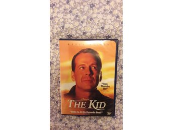 The Kid,DVD