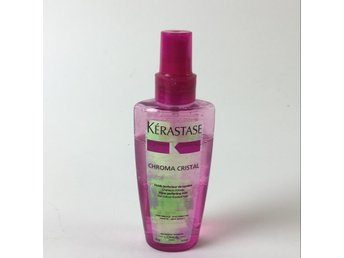 L'Oreal Paris, Värmeskydd & Glansspray, 125ml, Rosa