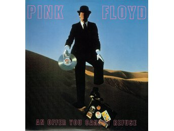 PINK FLOYD - AN OFFER YOU CANNOT REFUSE (COLOURED VINYLS) 2xLP