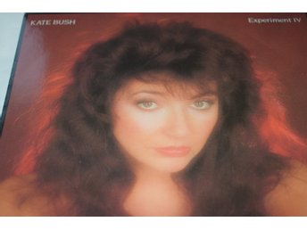 Kate Bush     Experiment 4 / Wuthering heights