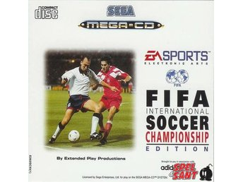 Fifa International Soccer Championship Edition