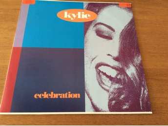 Kylie Minogue Celebration 12""