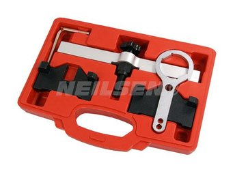 BMW Camshaft Alignment Tool Kit N63 N74 VANOS Engine rebuild tools