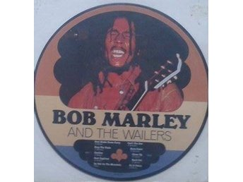 Bob Marley & The Wailers title* Bob Marley And The Wailers* Roots Reggae LP Pict - Hägersten - Bob Marley & The Wailers title* Bob Marley And The Wailers* Roots Reggae LP Pict - Hägersten