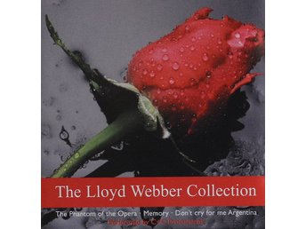 C C Productions, The Lloyd Webber Collection (CD)