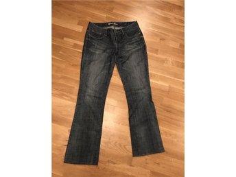 Guess jeans byxor str.29 - Nacka - Guess jeans byxor str.29 - Nacka