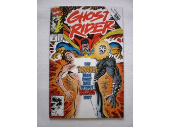 US Marvel - Ghost Rider vol 2 # 32 - NM/M