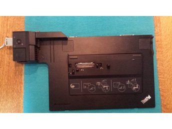 Lenovo ThinkPad Mini Dock Series 3 Modell 4337 Dockstation