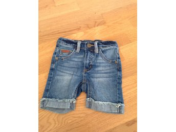 Jeans shorts. Stl 92
