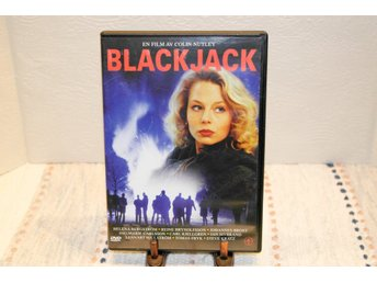 """ BLACK JACK"" - film av Colin Nutley"