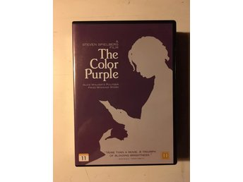 The Color purple/Whoopi Goldberg