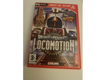 PC - Locomotion